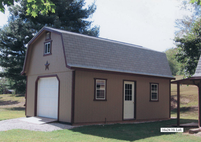 hi loft barns miller storage barns