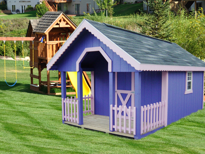 hi loft porch barn, garden sheds, cabins, barns, custom garden sheds, storage sheds, Miller Storage Barns, Norwalk, Ohio