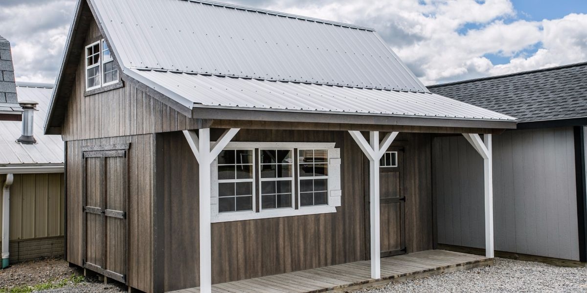 Find Your New Barn/Shed